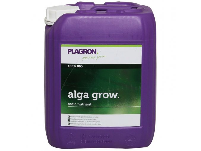 Plagron Alga Grow (Objem 500 ml)