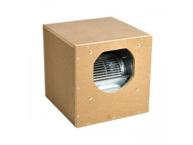 58109 airbox 7000 m2 h odhlucneny ventilator