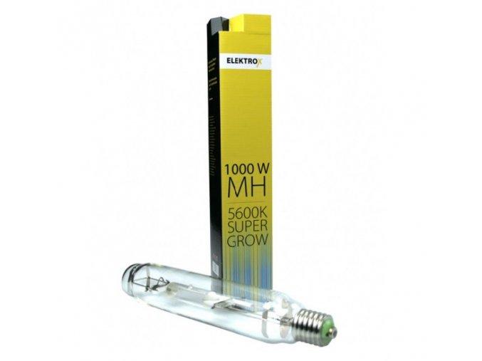 60218 elektrox mh lamp 1000w