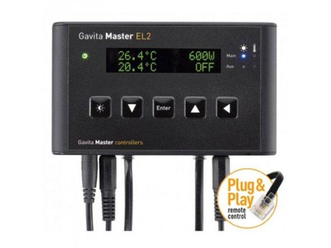 60452 gavita master controller el2