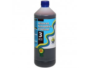 Advanced Hydroponics - Dutch Formula Micro (Objem 500 ml)