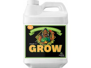 AN - pH Perfect Grow (Objem 500 ml)