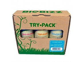 BioBizz Trypack Hydro 1