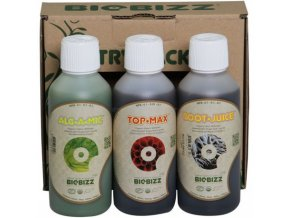 BioBizz Trypack Stimulant 1