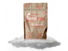 Green House Powder Feeding Bio Bloom (Objem 2,5 Kg)
