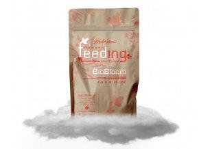 Green House Powder Feeding Bio Bloom (Objem 2,5 Kg)