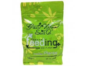 Green House Seed Powder feeding Grow (Objem 2,5 Kg)