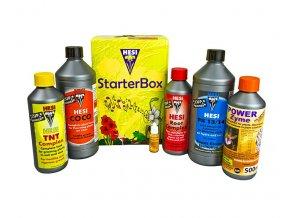 54 hesi coco starter kit