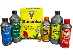 69 hesi hydro starter kit