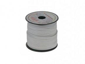 3174 kabel 3g 1 5mm bila barva role 100m