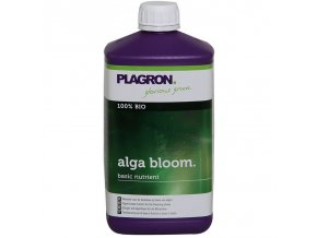 Plagron Alga Bloom (Objem 500 ml)