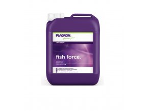 Plagron Fish Force (Objem 500 ml)