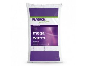 5270 plagron mega worm 1l