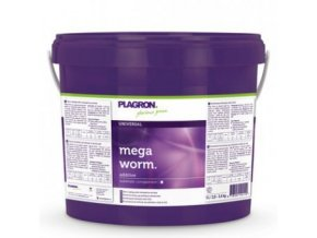 5258 plagron mega worm 5l
