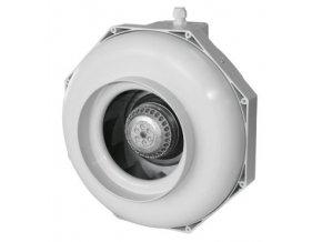 1326 ventilator ruck can fan 125l 350 m3 h priruba 125mm