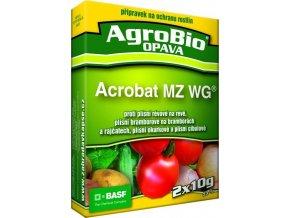 57932 agro acrobat mz wg 2 10g