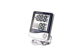 60164 digitalni thermo hygro metr se sondou