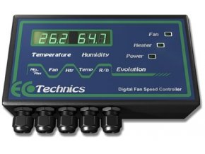 60206 ecotechnics evolution digitalni regulator otacek max zatez 2 6 a