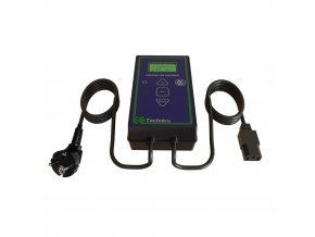 60209 ecotechnics ppm co2 controller