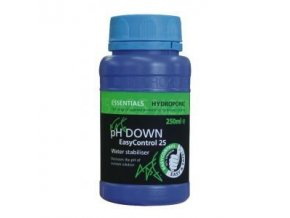 60299 essentials ph down easy control 25 250ml