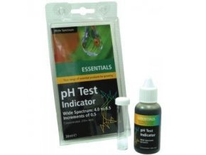 60308 essentials ph test kit wide spectrum