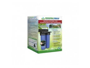 61277 growmax water vodni uhlikovy filtr pro grow 2000 l h