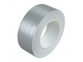 62273 lepici paska textilni duct tape 48mm x 5m