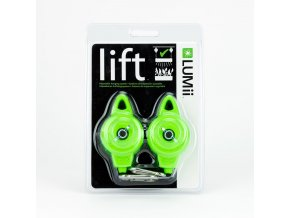 62453 lumii lift light hanger 2ks nosnost 10kg
