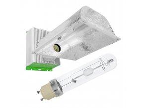 62462 lumii solar 315w cdm fixture pro lamp kit