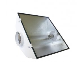 63569 prima klima spudnik reflector 125mm flange