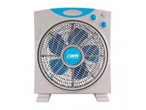 63695 ram eco fan 30cm