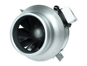 64724 ventilator prima klima blue line 355 400 mm 4800 m h