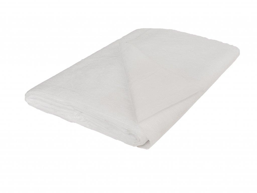 Zakrývacia netkaná textília ZELOTEX UV 17 g m2 biela 3,2 x 5 m