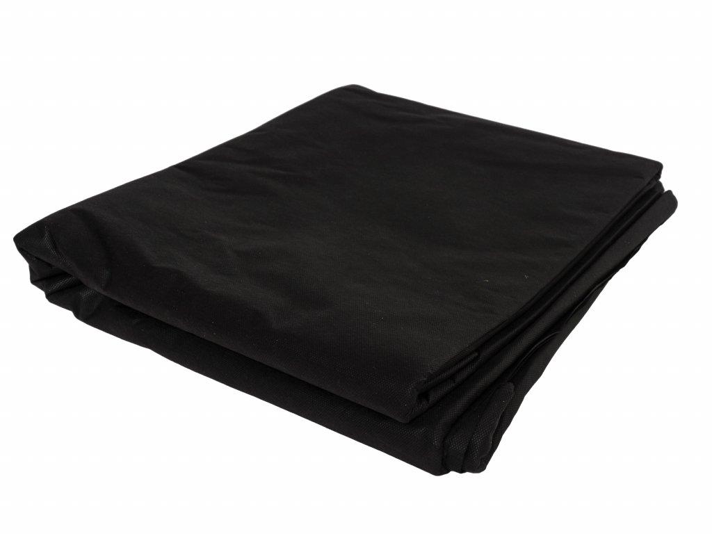 Mulčovacia netkaná textília ZELOTEX UV 50 g m2 čierna 3,2 x 20 m