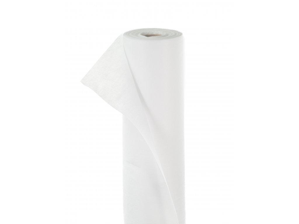 Mulčovacia netkaná textília ZELOTEX UV 50 g m2 biela 1,6 x 50 m