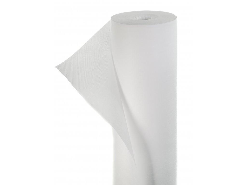 Mulčovacia netkaná textília ZELOTEX UV 100 g m2 biela 1,6 x 100 m