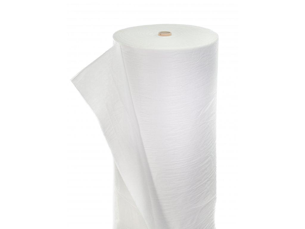 Zakrývacia netkaná textília ZELOTEX UV 19 g m2 biela 15,8 x 250 m