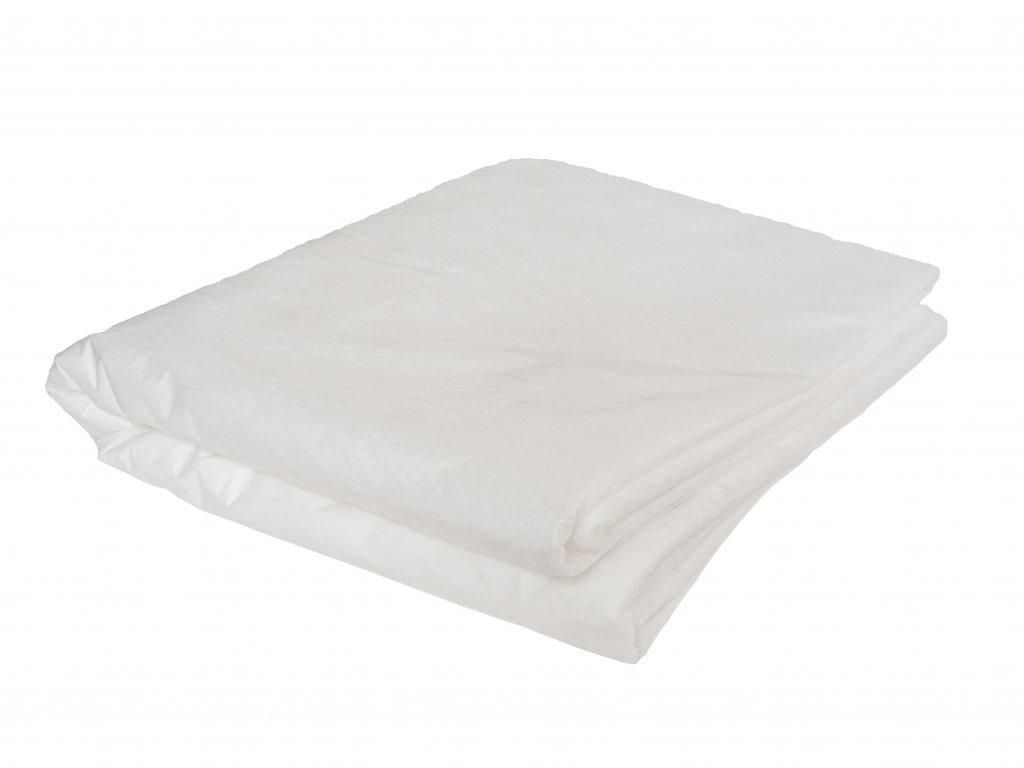Zakrývacia netkaná textília ZELOTEX UV 19 g m2 biela 6,35 x 30 m