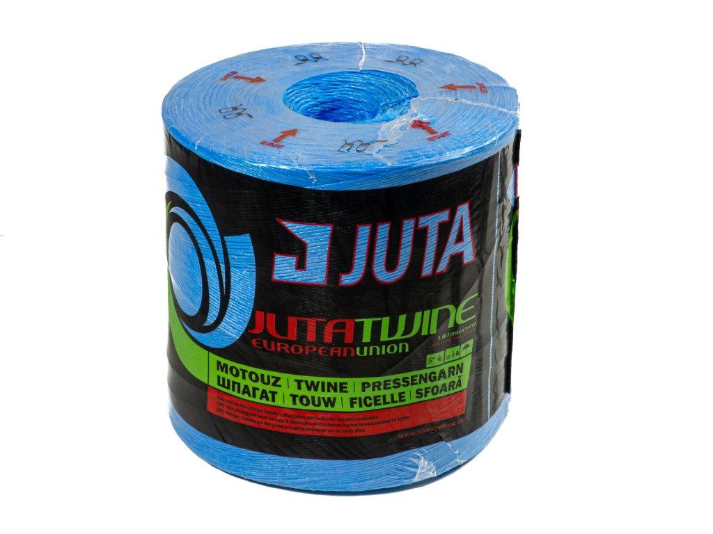 Špagát polypropylénový modrý 10.000 dtex (PP 1000) 5kg