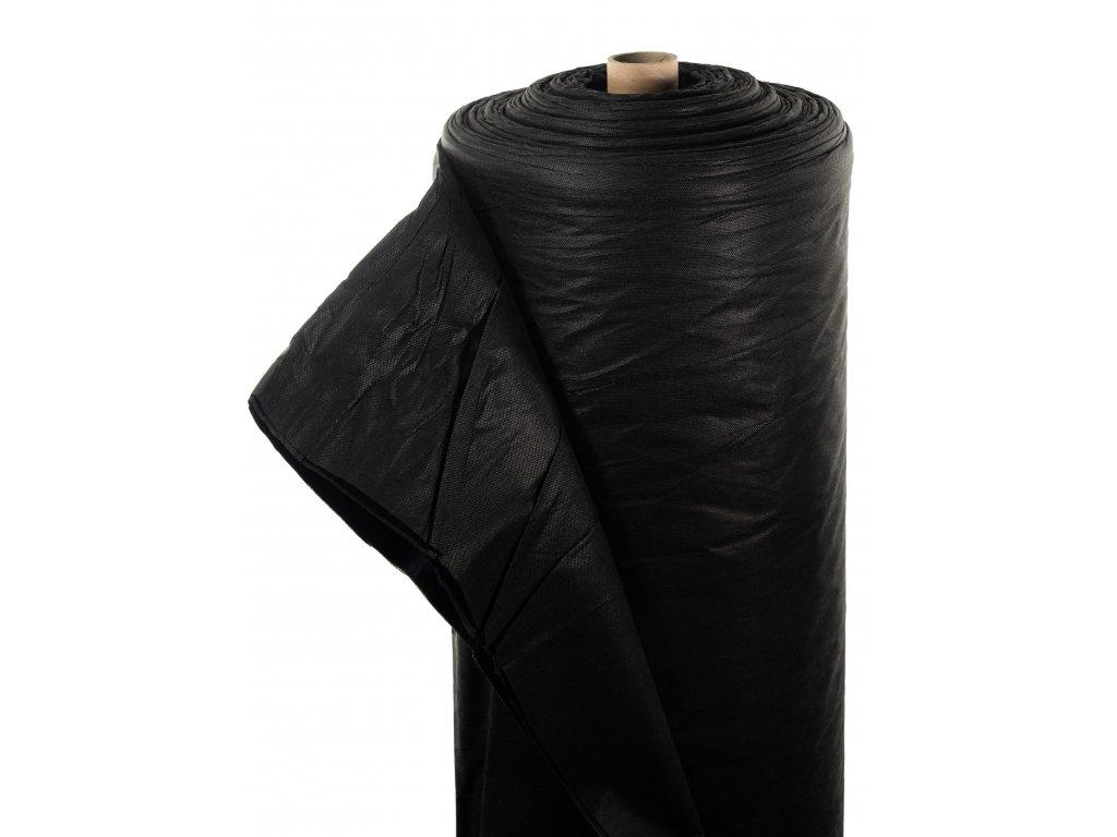 Mulčovacia netkaná textília ZELOTEX UV 50 g m2 čierna 10,5 x 50 m