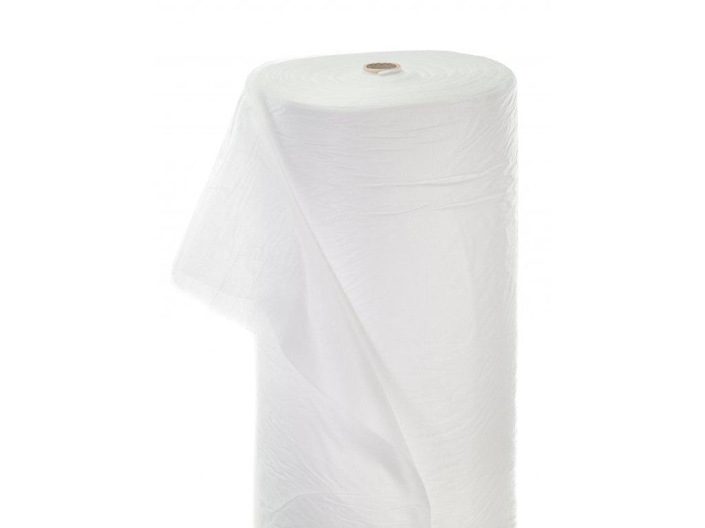 Zakrývacia netkaná textília ZELOTEX UV 19 g m2 biela 8,5 x 250 m