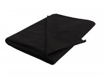 Mulčovacia netkaná textília ZELOTEX UV 50 g m2 čierna 1,6 x 5 m