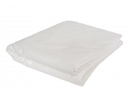 Zakrývacia netkaná textília ZELOTEX UV 19 g m2 biela 4,25 x 10 m