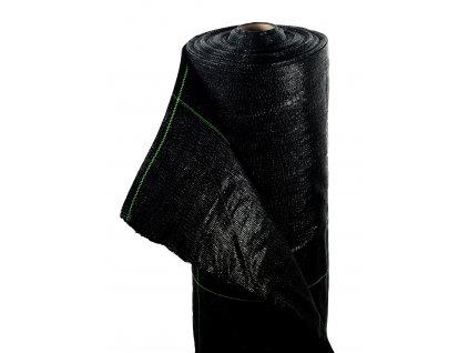 Mulčovacia tkaná textília ZELOTEX UV 99 g m2 čierna 3,27 x 50 m
