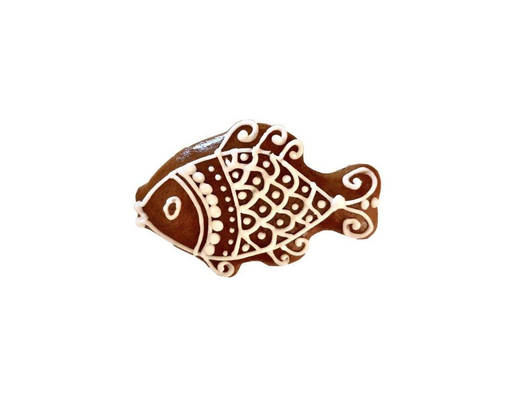ryba mala