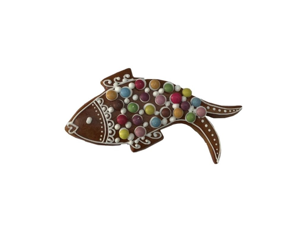 vesela rybicka