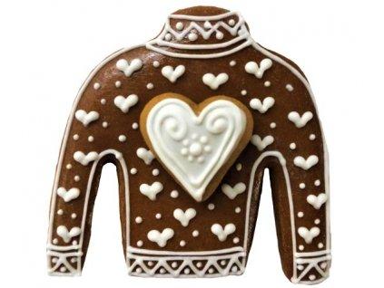 srdickovy svetr se srdcem