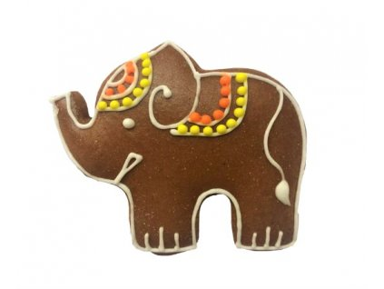 slon barevny