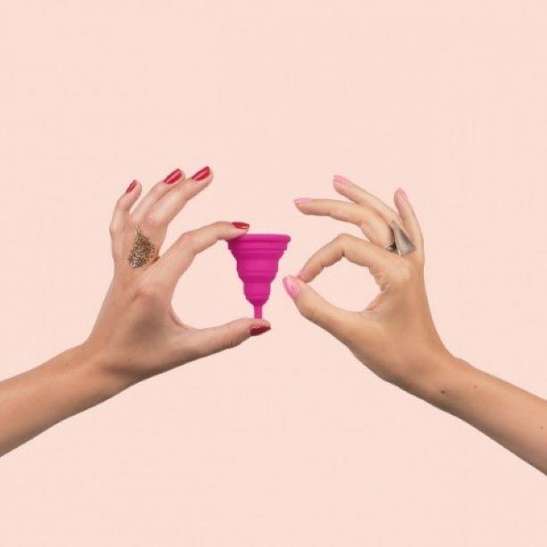 Eko alternativy k menstruačním pomůckám