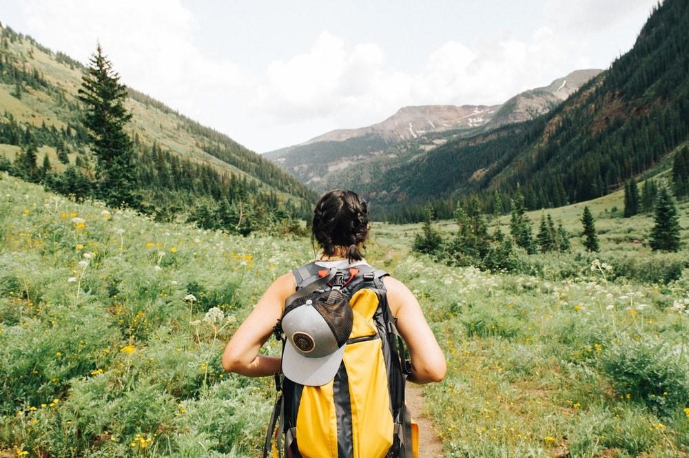 Sada pro zodpovědné cestovatele. Jaké vychytávky přibalit na každý výlet?